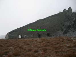Dinorwic C3 incline