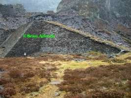 Dinorwic B Incline